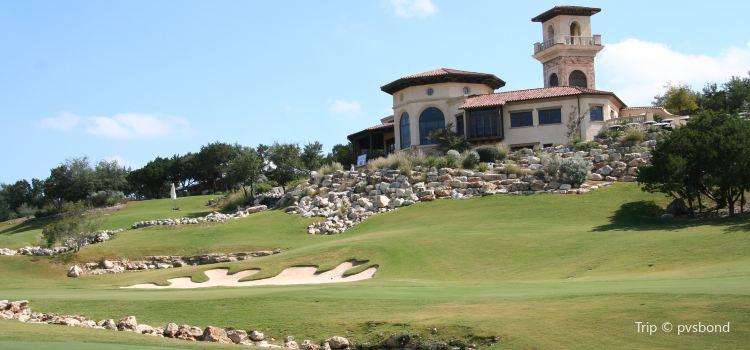 Resort Course at La Cantera3