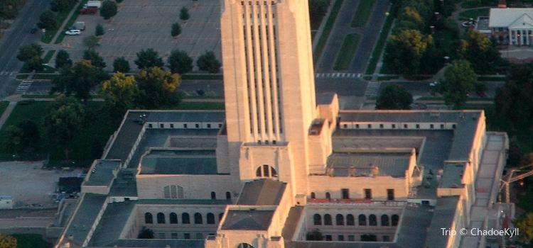 內布拉斯加州議會大廈3