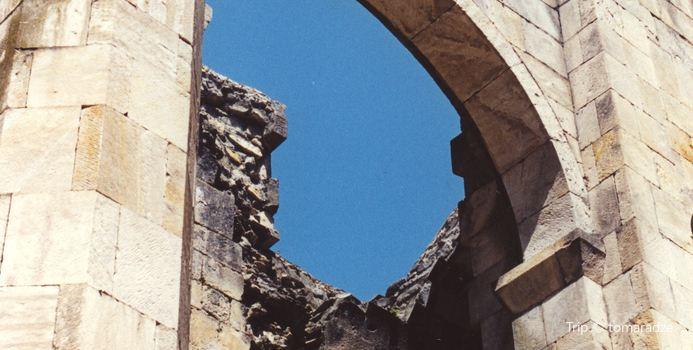 巴格拉特大教堂及格拉特修道院1