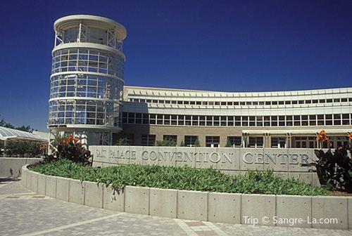 Salt Palace Convention Center2