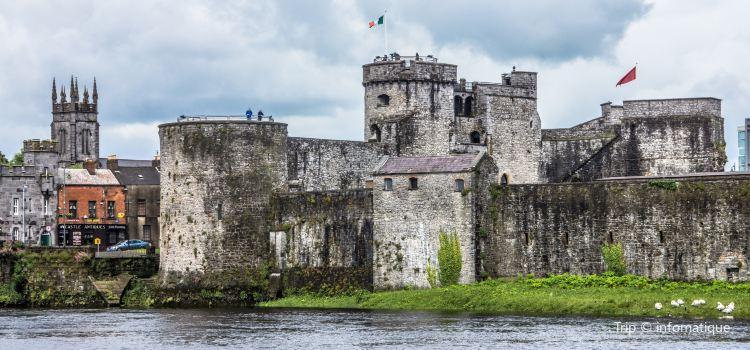 King John's Castle2