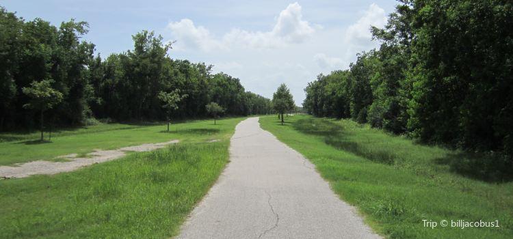 George Bush Park1