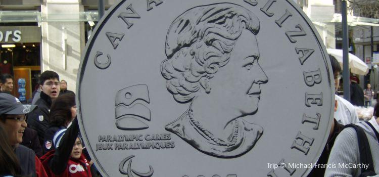 加拿大皇家造幣廠1