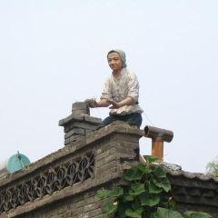 雁翎隊紀念館用戶圖片