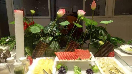 廷宴牛排海鮮自助美食薈