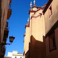 Iglesia de Santa Ana User Photo