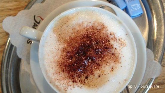 Cafe Fuchs