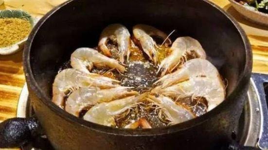 餓狼傳說龜鍋烤肉