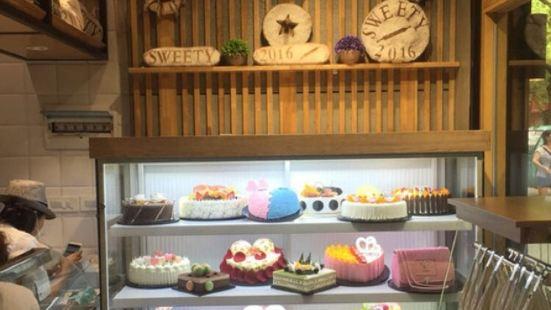 甜逗蛋糕(一中店)