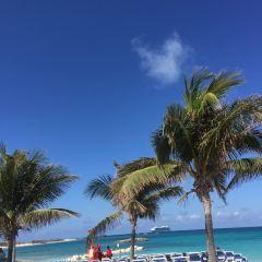 Cabbage Beach User Photo