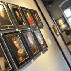 伯爵夫人濟貧院博物館用戶圖片