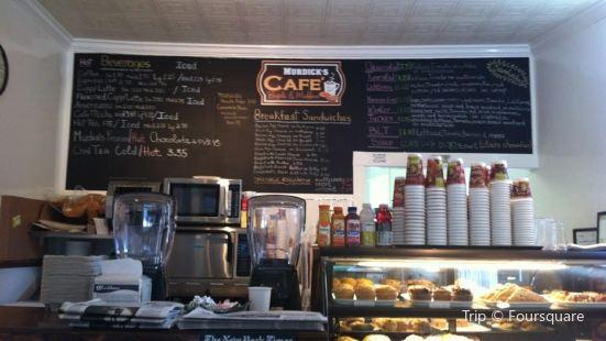 Murdicks Cafe