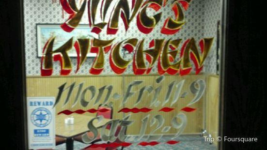 Yung's Kitchen