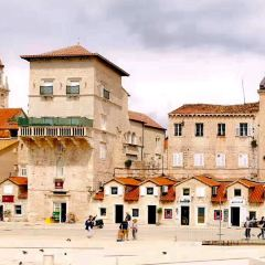 Tower Kamerlengo Trogir User Photo