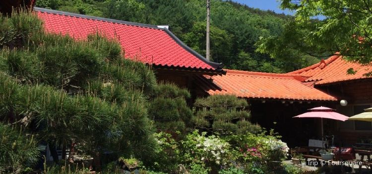 대둔산도립공원2