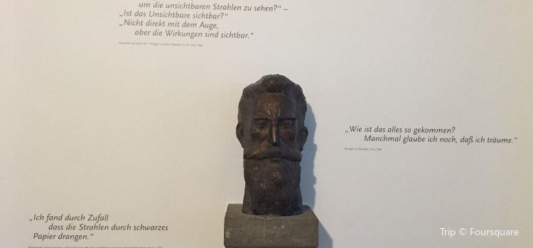倫琴博物館1