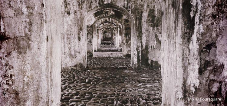 San Juan de Ulua堡壘3