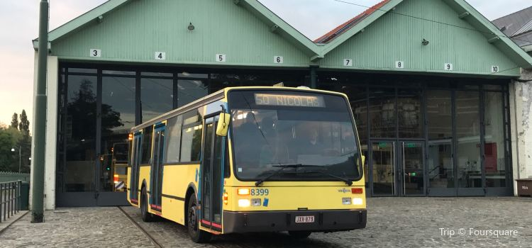 Musee du Tram3
