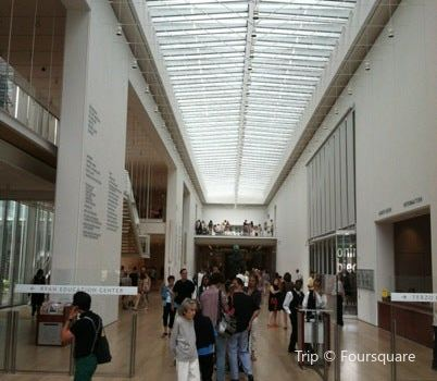 The Modern Wing - Art Institute of Chicago3