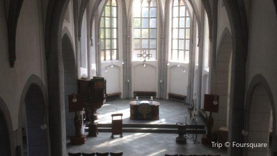 Die Beecker Kirche