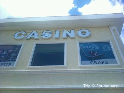 Treasure Bay Casino