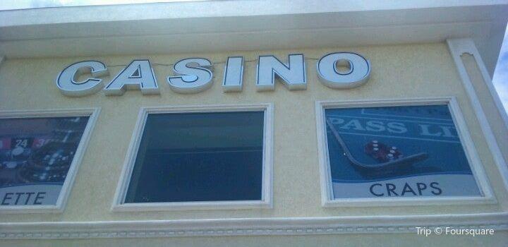 Treasure Bay Casino