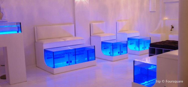 Fish Spa Kangal Santorini - Wellness Center2