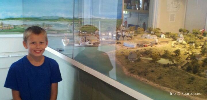 Woods Hole Historical Museum1