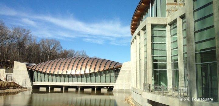 水晶橋美國藝術博物館2