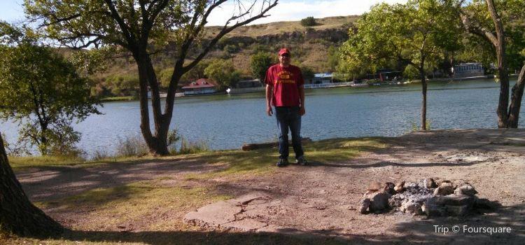 Buffalo Springs Lake3