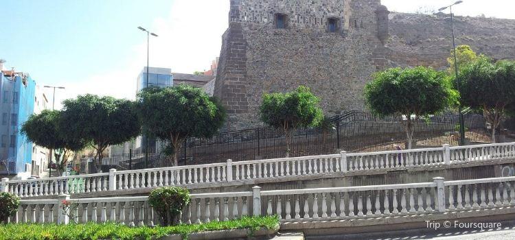 Castillo de Mata1
