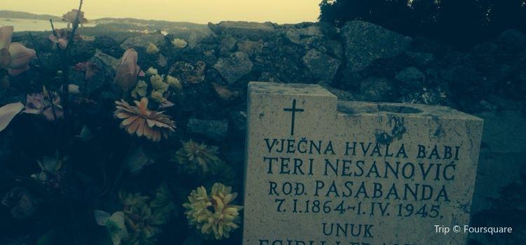 Kapetansko groblje1
