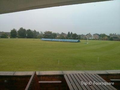 Barnards Green Cricket Club