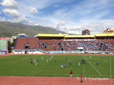 Estadio Felix Capriles