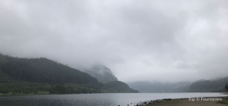 Loch Lubnaig1