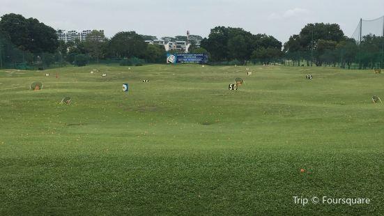 Orchid Country Club Golf School
