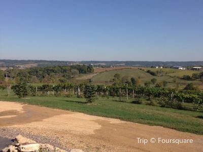 Fergedaboudit Vineyard & Winery
