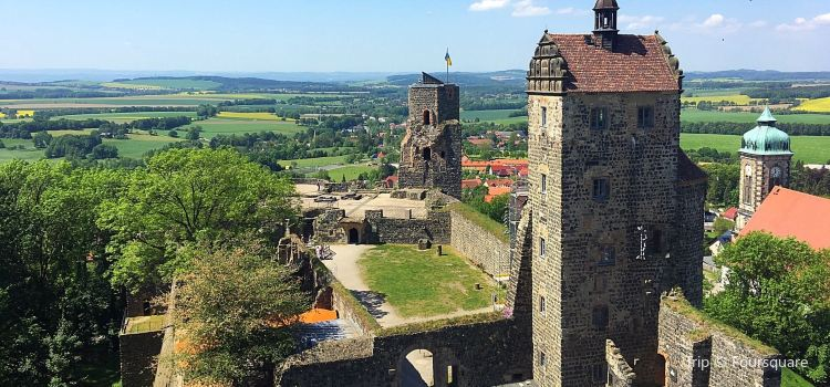 Burg Stolpen1