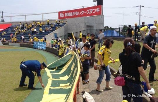 K's Denki Stadium Mito3