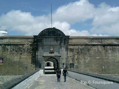 Fortaleza de San Carlos