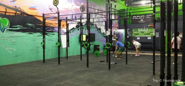 CrossFit Subtero1