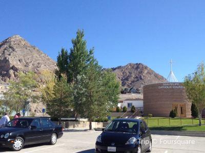San Felipe Catholic Church