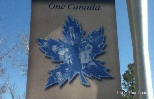 Diefenbaker Canada Centre1