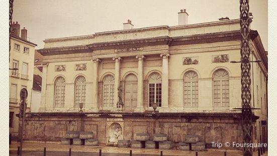 Musee Denon