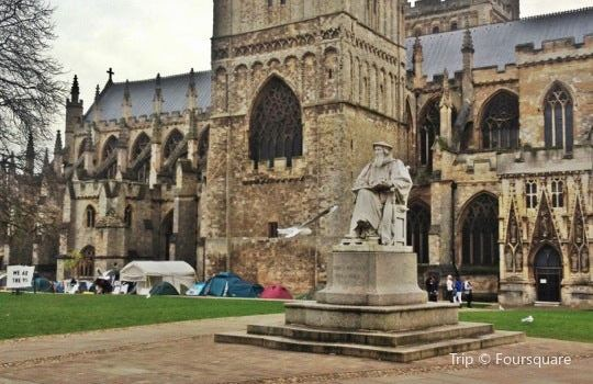Exeter Cathedral1