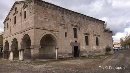 Agios Prokopios Kilisesi | 1857