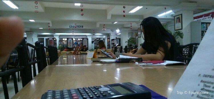 Rizal Memorial Library & Museum