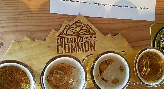 Colorado Common Hard Cider3