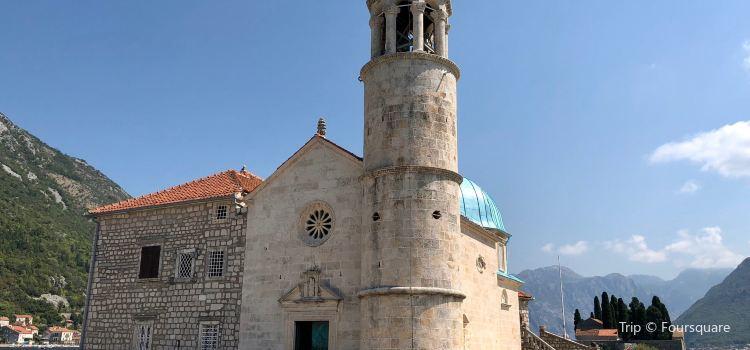 Crkva Gospe od Škrpjela3