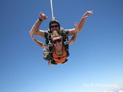 Oklahoma Skydiving Center